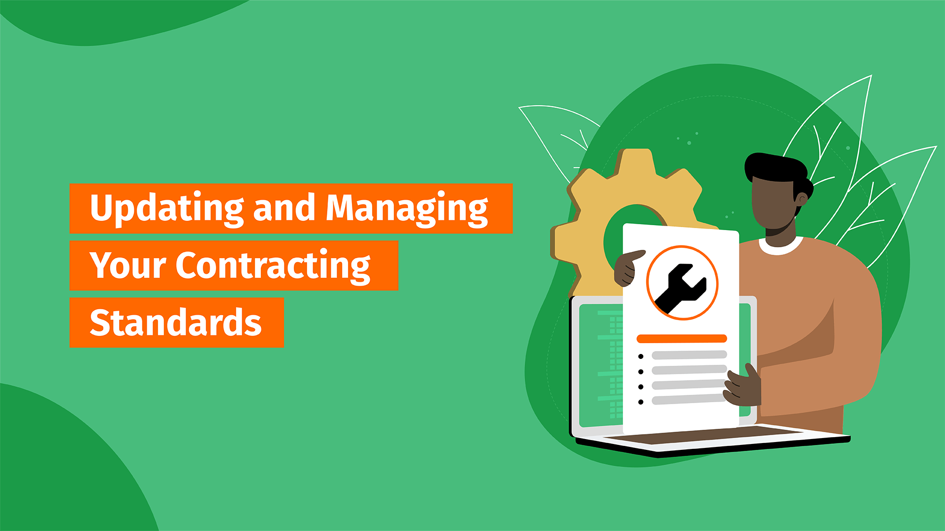 Contracting Standards