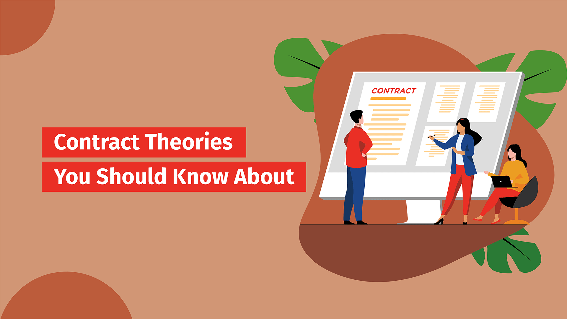 Contract Theories